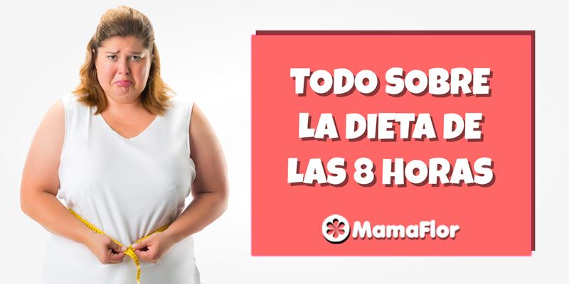 Dieta de las 8 horas