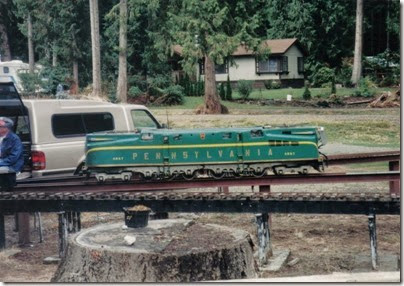 05 Pacific Northwest Live Steamers in 1998