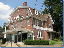 2112 Pennsylvania - PA Route 462 (Market St), York, PA - Lincoln Highway - Barnhart's Inn