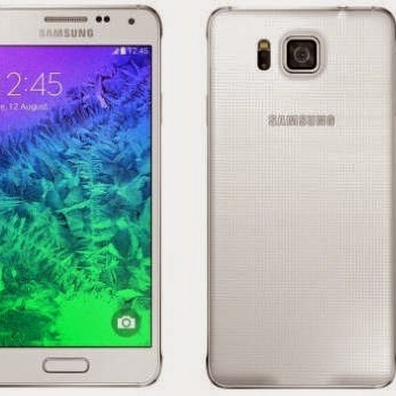 Samsung Galaxy Alpha: Smartphone é anunciado oficialmente [Análise]