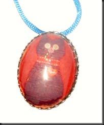 phoenix necklace1