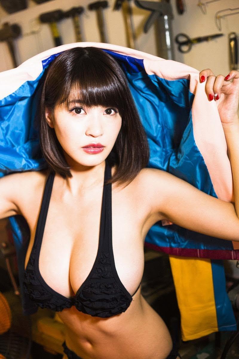 [SILLY] Asuka Kishi 岸明日香 No.01-05 - idols