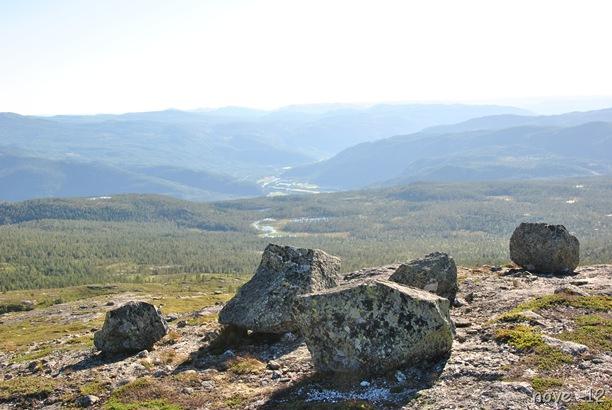 Turufjell 099