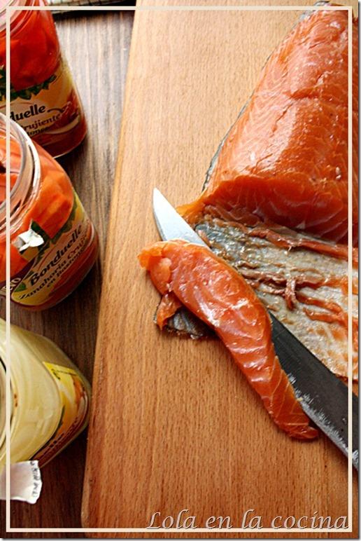 tabulé salmón 1