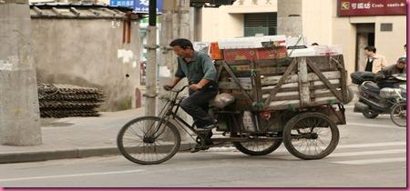 Shangai Biciclette 4