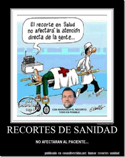 RECORTES SANIDAD 12 1