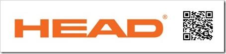 HEAD incorporará en sus palas y raquetas un sistema de tracking con código QR.