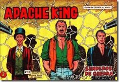 P00028 - Apache King  - A.Guerrero