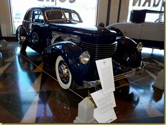 2012-08-29 - IN, Auburn - Automobile Museum-013