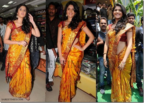 Deeksha_Seth_Bridal_Saree