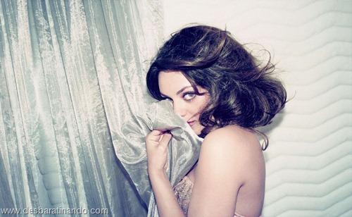 mila kunis linda sensual sexy pictures photos fotos best desbaratinando  (146)