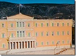 Resultados eleições gregas. Jun 2012