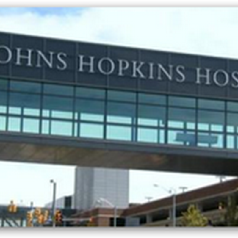 Johns Hopkins -Insurance Plans From United Healthcare Bought Via Exchanges Will Not Be Able to Use Johns Hopkins Physicians or Medical System–Filed Lawsuit To Sue United, Stating Violation of 1997 Contract