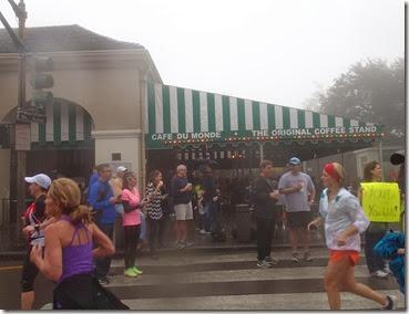 Rock N Roll New Orleans Marathon 10