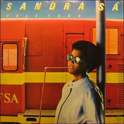 Sandra Sa - Vale Tudo (1)