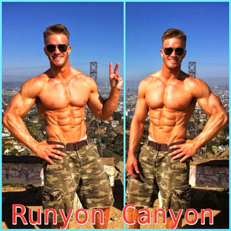 run canyon