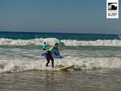 Ein super Wochen Abschluss in unserem Surfcamp auf Fuerteventura   Surfkurse am 18. Oktober 2014