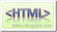 Ilustrasi HTML