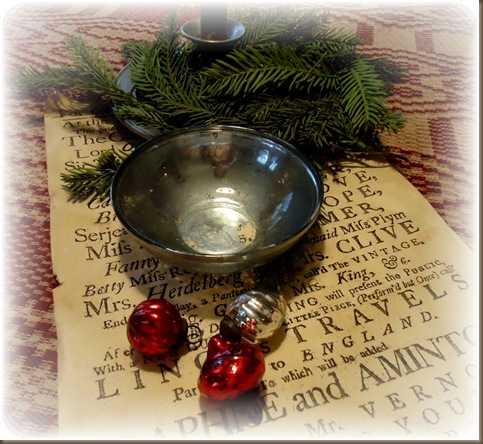 Mercury bowl