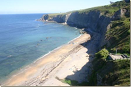 Playa de las Rubias-r