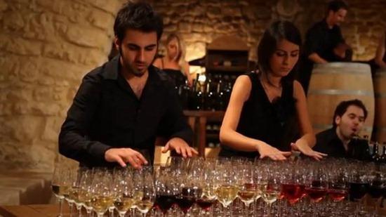Música de vinho 07
