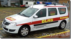 Dacia als ambulance 09