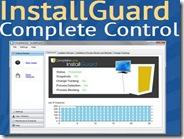 Impedire l'installazione di programmi nel computer con InstallGuard