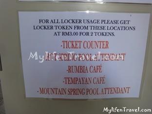 Taman Rekreasi air panas 23