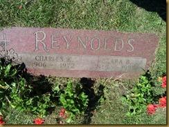 Reynolds, Charles K.1906-1972
