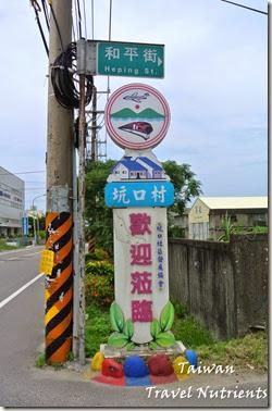 桃園蘆竹坑口彩繪村  (50)