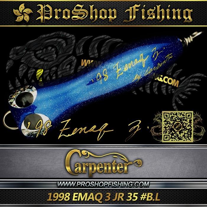 Carpenter 1998 EMAQ 3 JR 35 #B.L .2