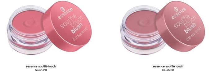 souffle blush