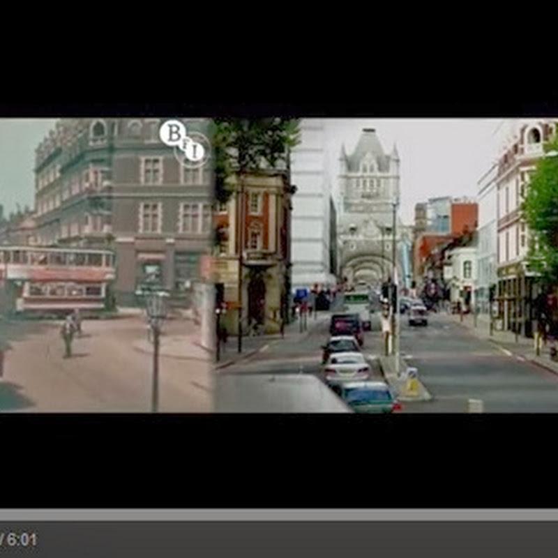 Λονδίνο 1927 & 2013