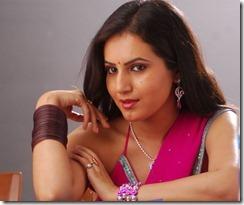 Vankaya-Fry-Movie actress anu smirthi