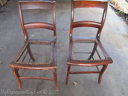33 Amazing Handmade Repurposed Chairs | Care2 Healthy Living
