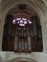 2014.09.10-008 orgues de la cathédrale Notre-Dame
