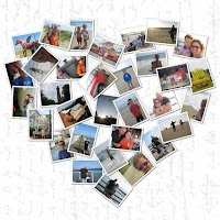 Screenshot of Photo Grid Collage images