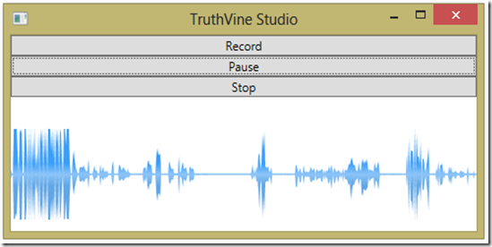 TruthVine Studio