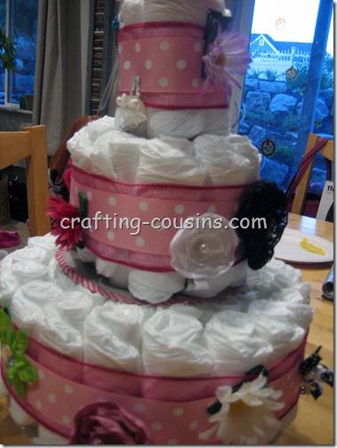 Diaper Cake (7)