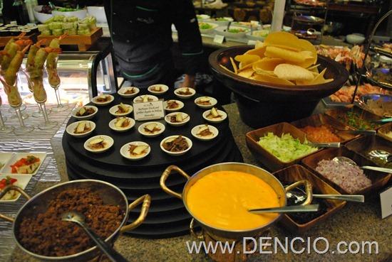 Acaci Cafe Buffet Acacia Hotel Manila 09
