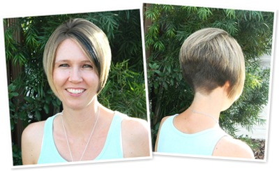 View haircut