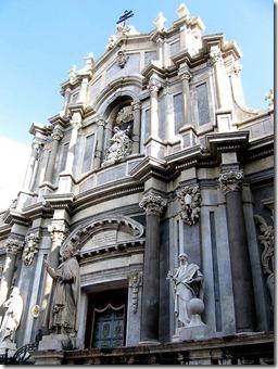 KATEDRAL ST AGATHA