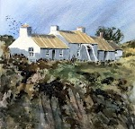 Cottages Porthglais, Pembs