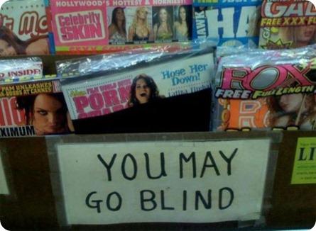 blind porn