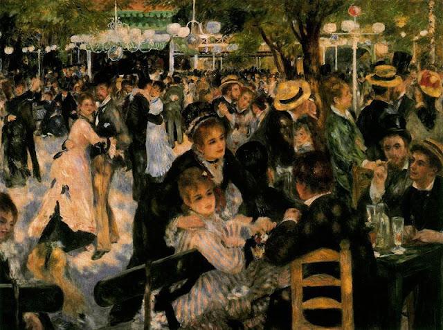 11 Pierre Auguste Renoir - Baile en el Moulin de la Galette.jpg