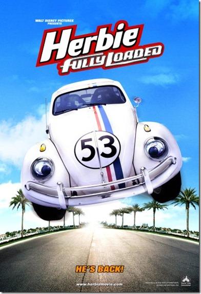 Herbie Fully Loaded เฮอร์บี้รถมหาสนุก [HD Master]
