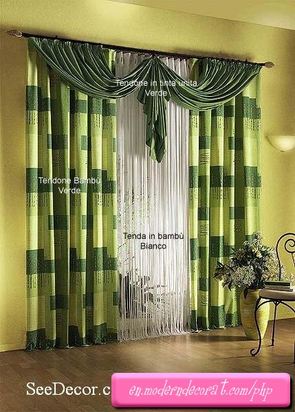 2013 Curtains of Cedar Homes - new Curtains ideas 2013