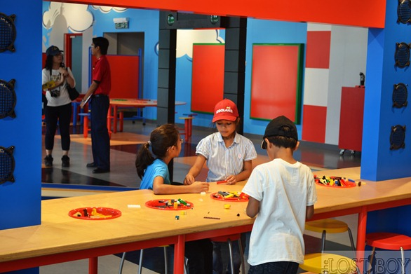 legoland malaysia build test 5