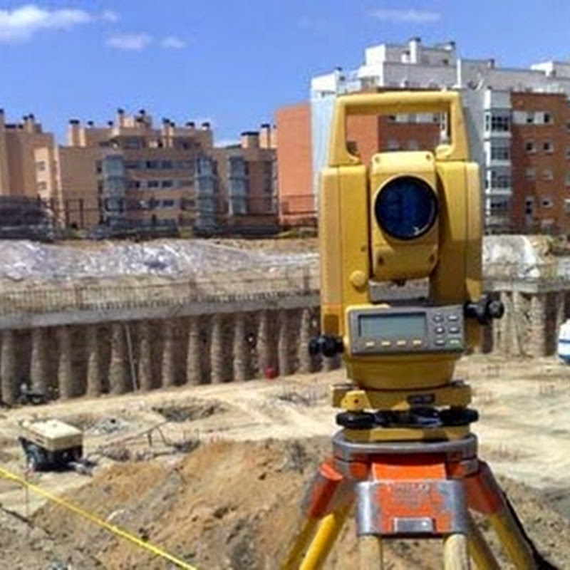 Día Nacional del Ingeniero Topógrafo