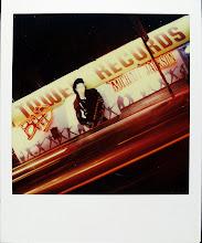 jamie livingston photo of the day September 18, 1987  ©hugh crawford